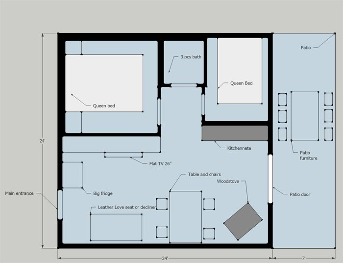 ghana modern floor apartment full house kenya duplex plan plans pictures porch in layouts size with basement bedroom cottages of cabin back cottage porches ranch simple design garage images two small l covered kerala