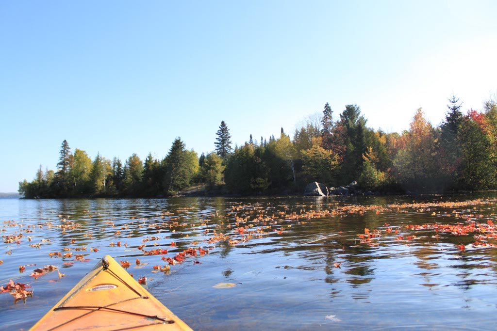 Canoe onlakeleavs 011013163 resort for sale ontario canada for Ontario canada fishing resorts
