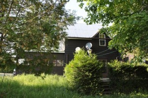 Lakeside residential home for sale. South side.