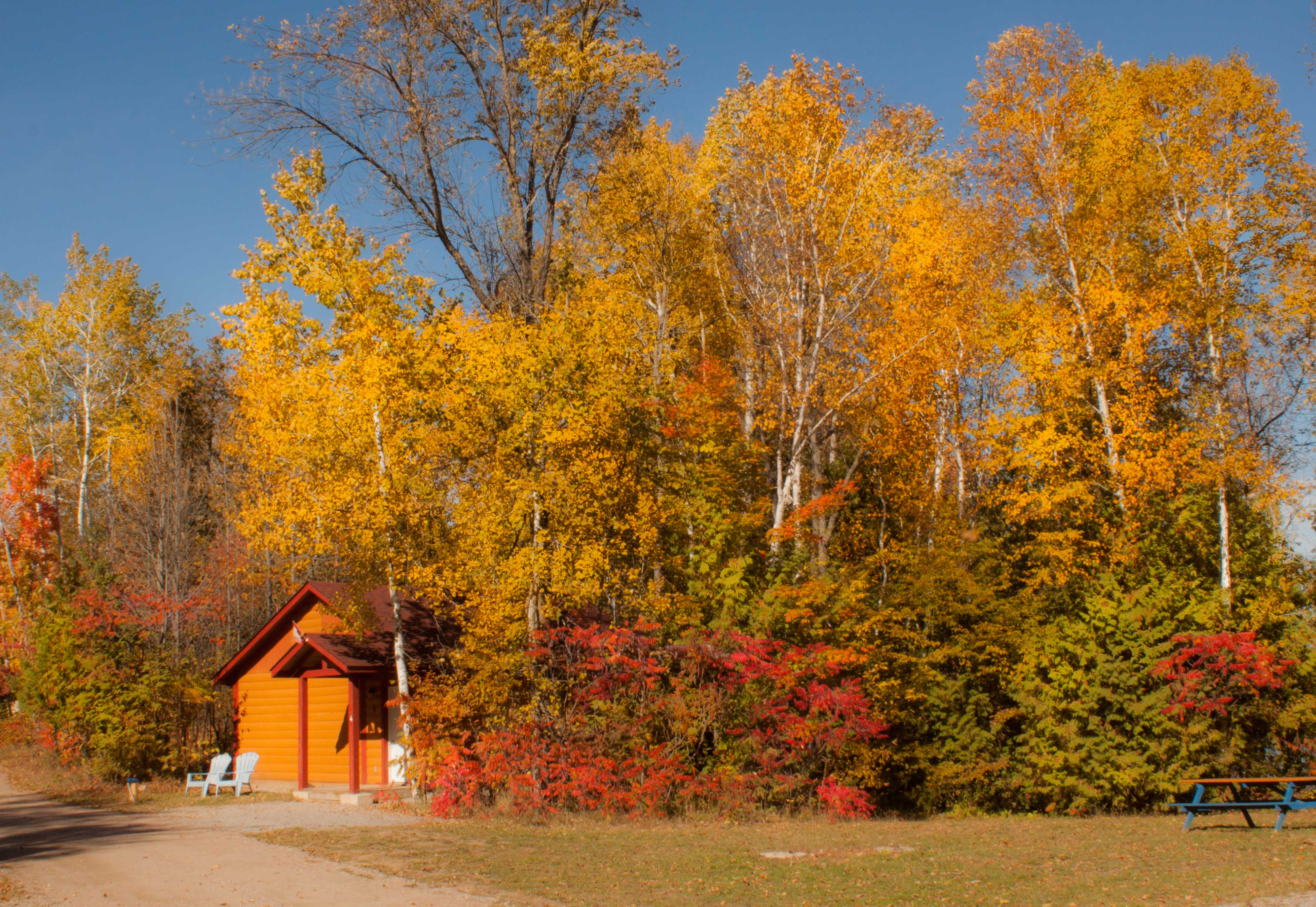 Campground with owners financing | Resort for sale  Ontario  Canada