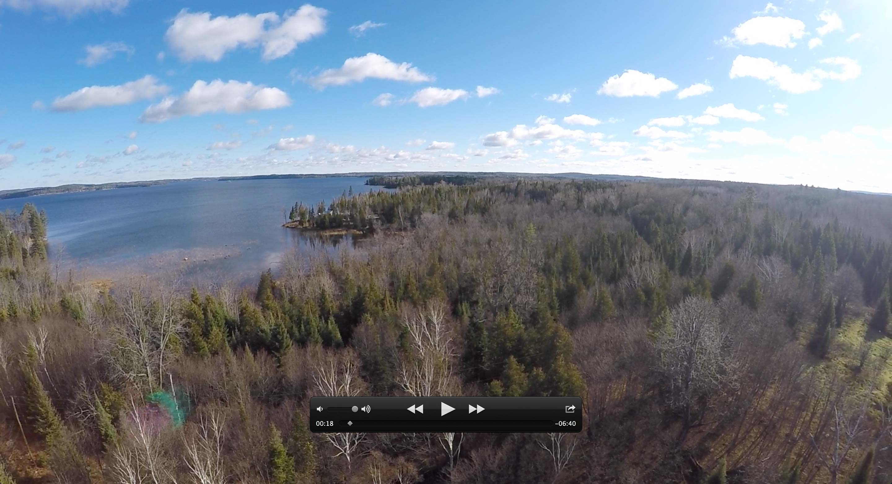 Lakefront Property Land For Sale Ontario