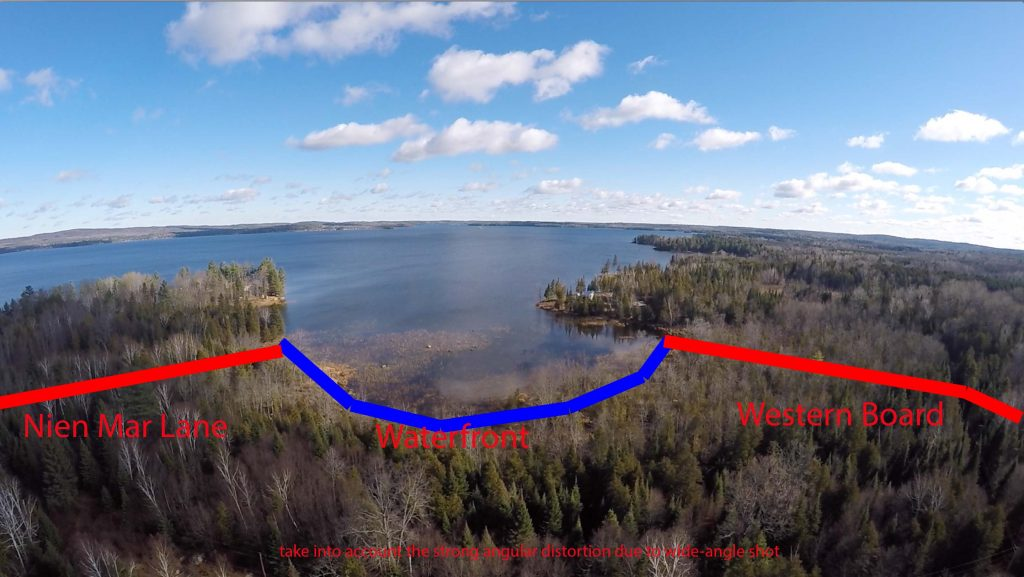 Ariel view to North of Tourist-Commercial Land.3